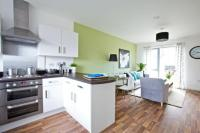 new Flat for sale in Evolution At Gracemount...