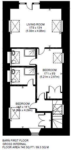 Barn First Floor