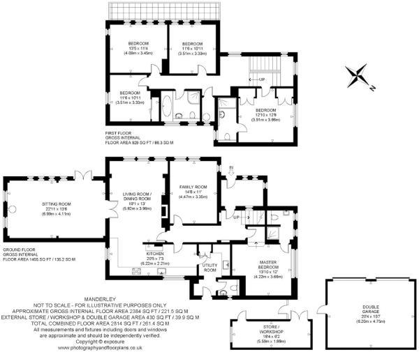 Floorplan No.1