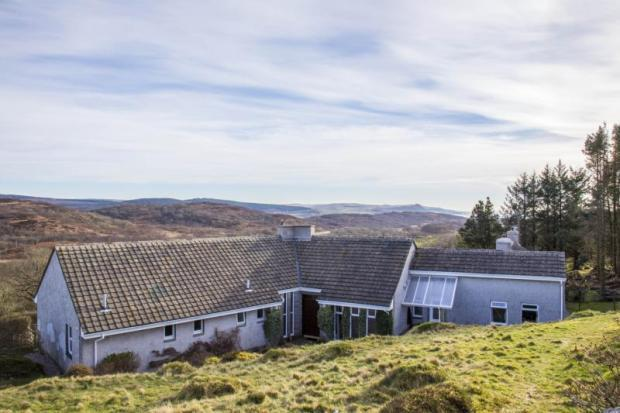 Property For Sale Tarbert Include Under Offer
