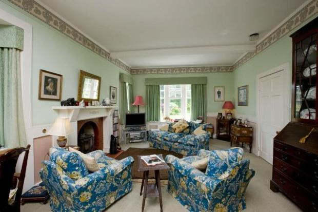 Ladyburn House