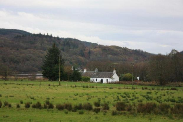 Loch Head Cottage