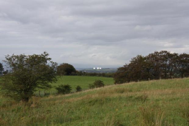 East Kirktonmoor