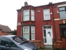 6 bed Terraced house in Blenheim Road, Allerton...