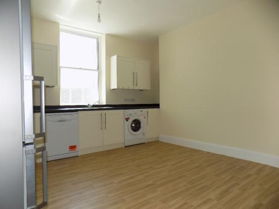 Kitchen F Floor
