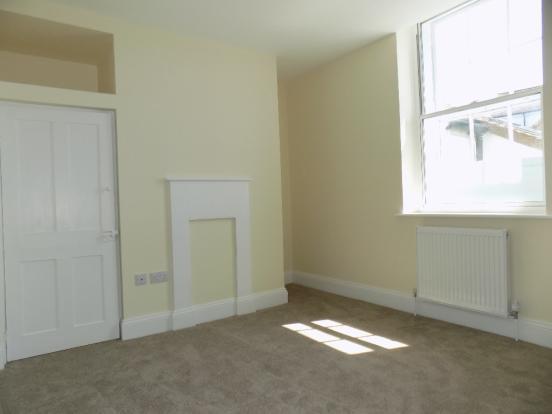 Bedroom F Floor