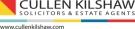 Cullen Kilshaw, Kelso logo