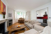 2 bedroom Apartment in Belsize Crescent, NW3