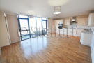 Penthouse for sale in Axminster Road, London...