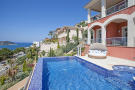 Villa for sale in Santa Ponsa, Mallorca...