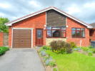 Detached Bungalow to rent in Masefield Close...