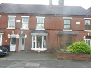 2 bed Terraced property in Cannock Road...