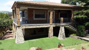 Chiva house