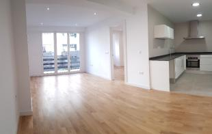 2 bed Flat in Valencia, Valencia...