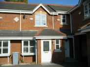 2 bed Terraced house in Brockton Avenue Farndon...