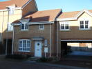 3 bed Terraced home to rent in Remus Court...