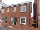 semi detached home in Badger Walk, Shaftesbury...