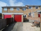 Terraced property to rent in Overton Walk...