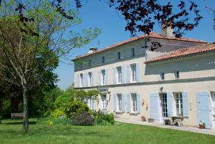 Guest House in France - Bresdon...