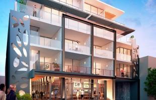 Apartment in Queensland, Brisbane City