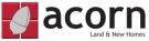 Acorn, Land & New Homes details