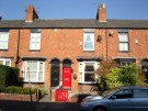 2 bed Terraced house to rent in Albert Hill Street...