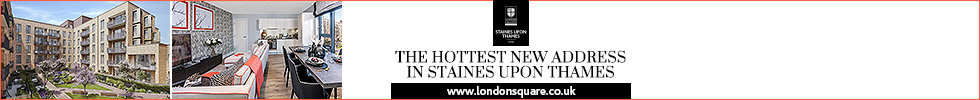 Get brand editions for London Square, London Square Staines
