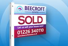 Beecroft Estates, Barnsley (Sales)