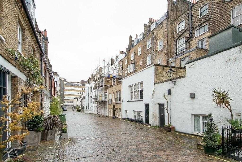 2 Bedroom Flat To Rent In Bryanston Mews East London W1h W1h