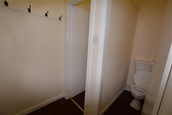Toilet Women