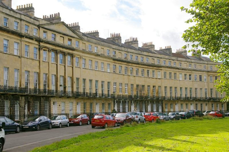 1 Bedroom Apartment To Rent In Norfolk Crescent Bath Ba1