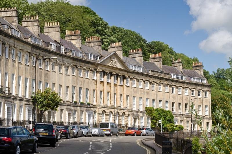 2 Bedroom Apartment To Rent In Camden Crescent Bath Ba1