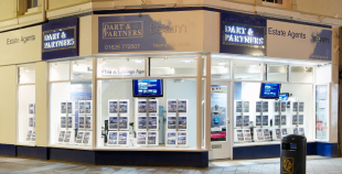 Dart & Partners, Teignmouth - Lettingsbranch details