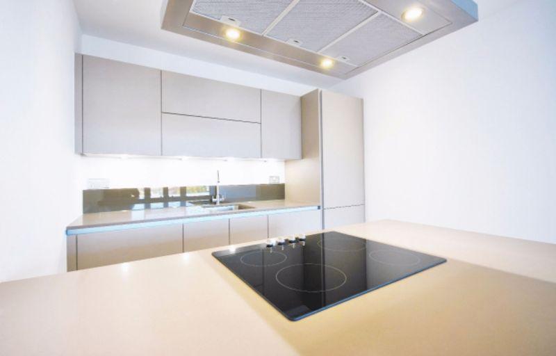 Kitchen Dalston