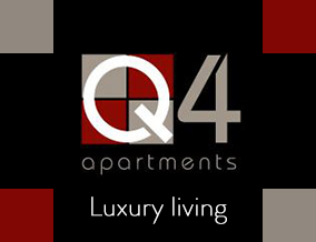 Get brand editions for Q4 Apartments, Sheffield