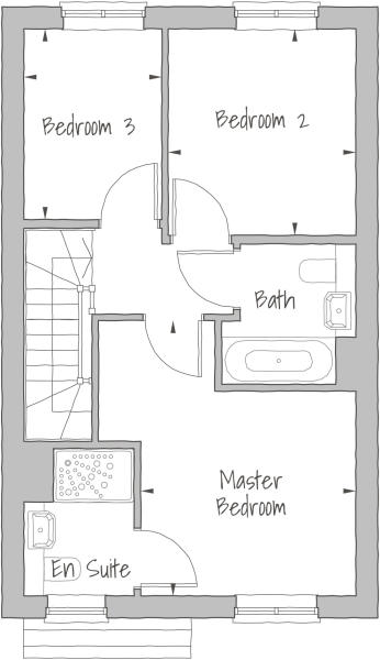 Typical First Floor