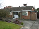 2 bed Bungalow in North Close, Mickleover...