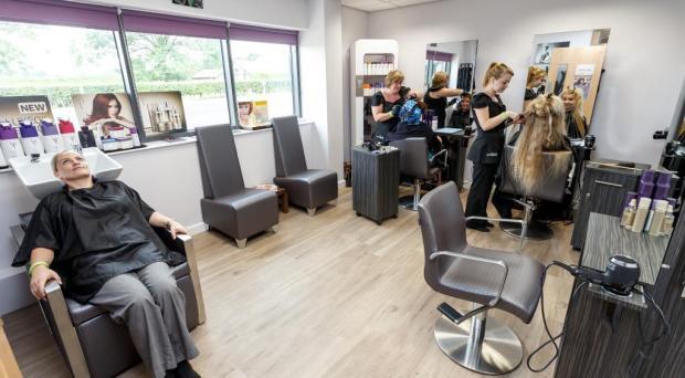 Acresfield Hair Studio
