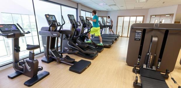 Acresfield Gym