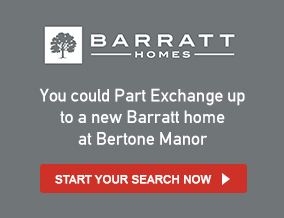Get brand editions for Barratt Homes - South Midlands, Bertone Manor