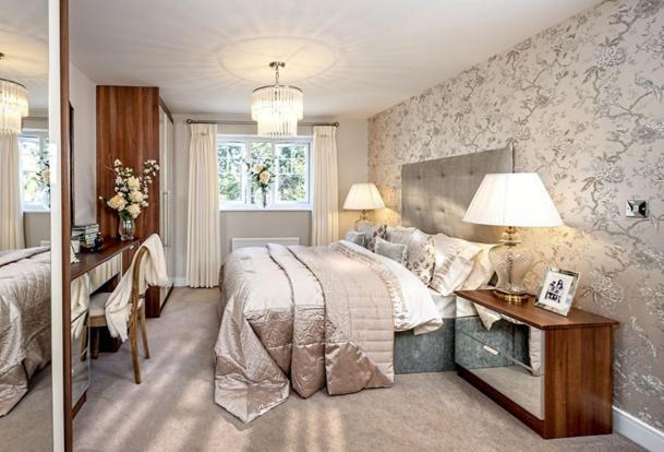 Warwick bedroom 2