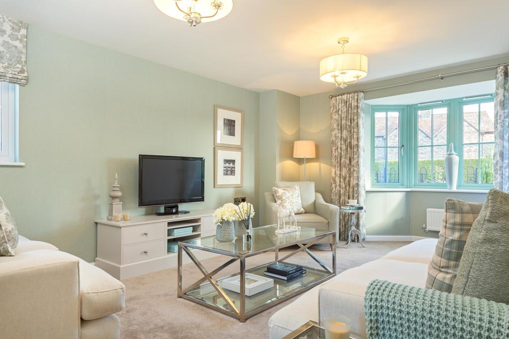 living room cambridge