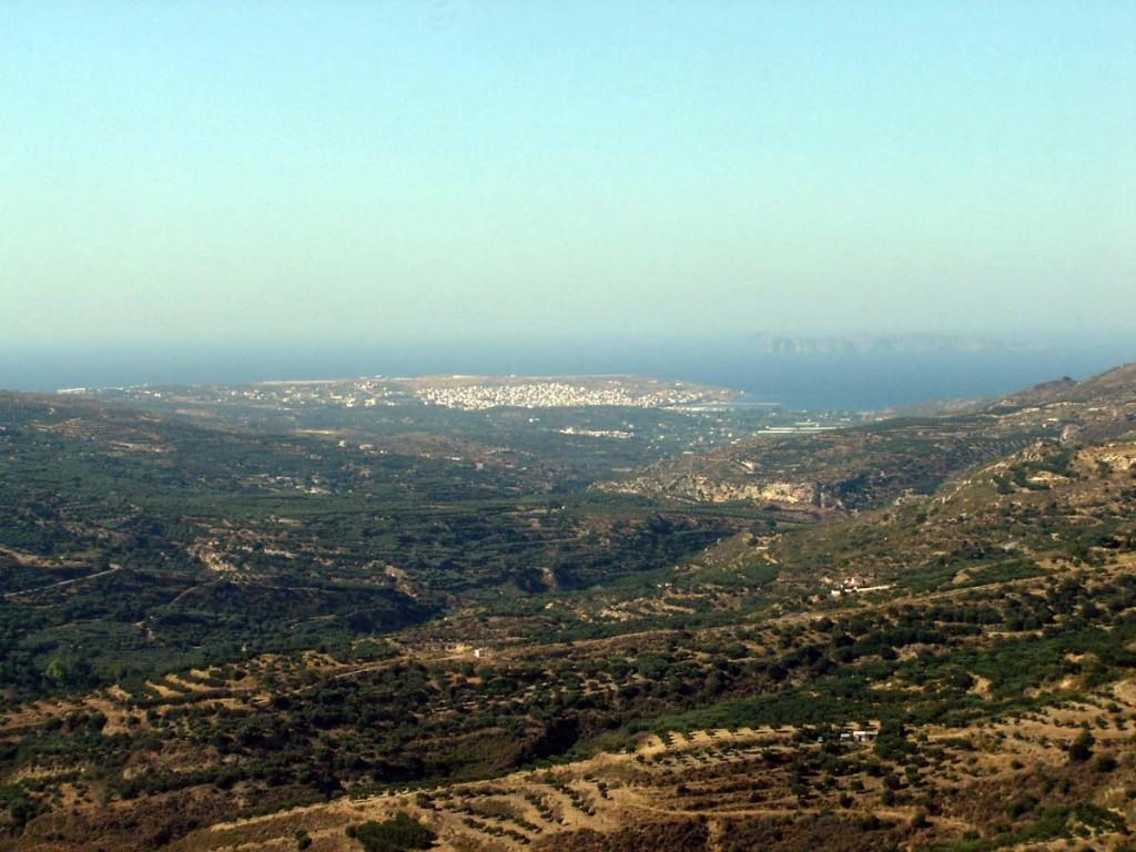 Siteia Land