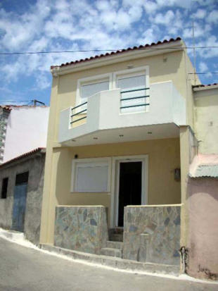 2 bedroom new property for sale in Plomari, Lesbos...