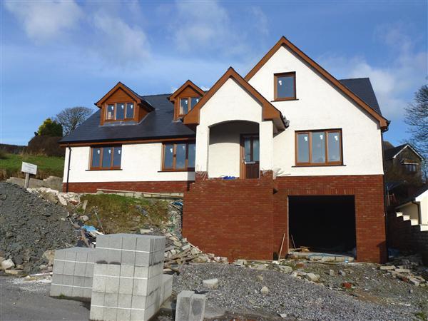 4 bedroom property for sale in new detached dormer for 4 bedroom dormer bungalow plans