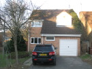 4 bed Detached property to rent in Parker Close, Rainham...