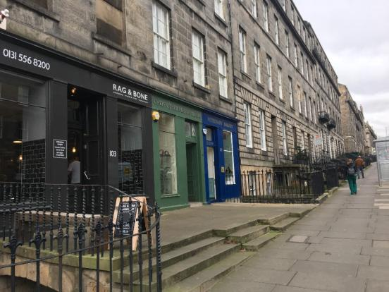 Commercial Property to Rent in Edinburgh and Lothian ...