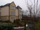 Apartment in Friarshall Gate - Paisley