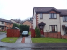 3 bedroom semi detached house to rent in Erskine - Parkvale Avenue