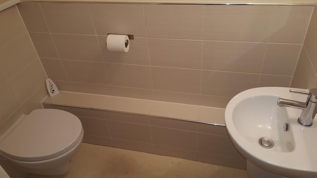 Lower WC